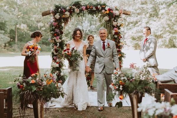 Michaelis Events and Floral Florist Louisville KY Florist Lexington KY