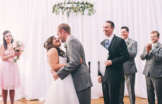 Rakes Wedding