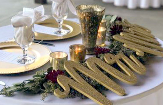 Waits Wedding