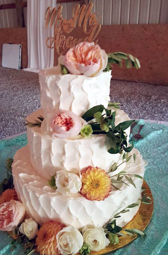 Michaelis Events – Weddings