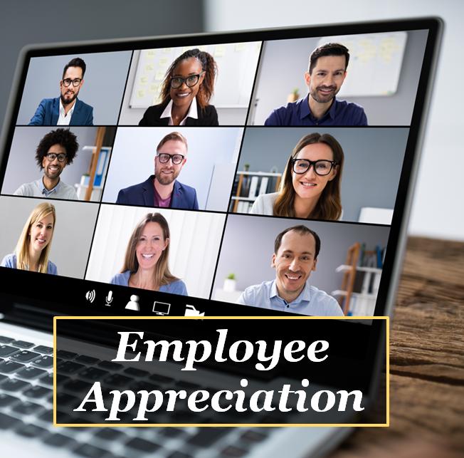 teacher appreciation week employee appreciation day employee connection