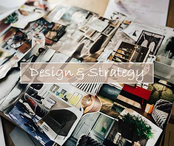 website icon- design and strategy