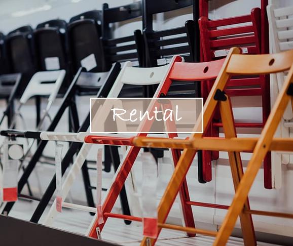 website icon- rental